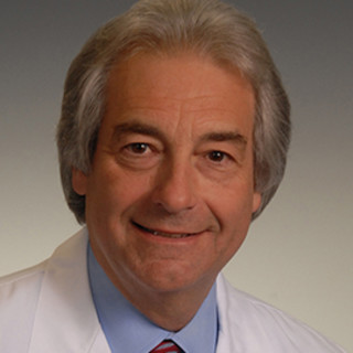 Elliot Gerber, MD