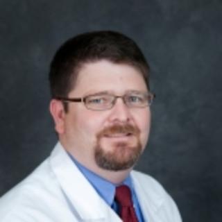 Albert Richardson II, MD