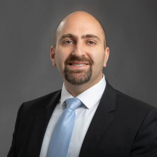 Hussam Suradi, MD