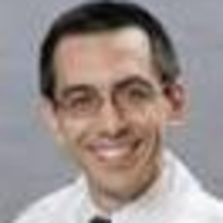Brian Cruz, MD