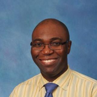 Kenneth Ataga, MD