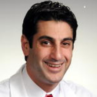 Thomas Dardarian, DO