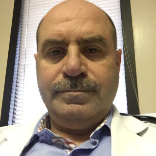 Ayman Alibrahim, MD