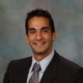 Michael Mohseni, MD