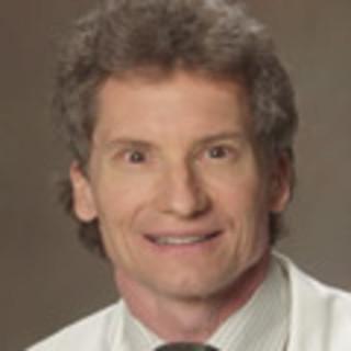 John Cox, MD