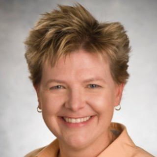 Mary Pubentz