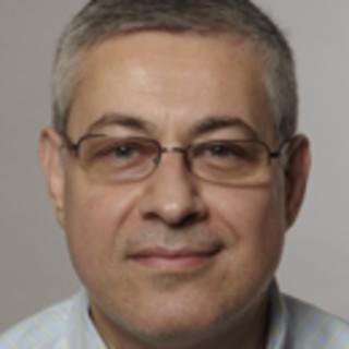 Stelios Viennas, MD