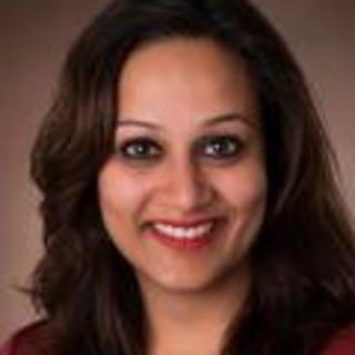 Mercy Chandrasekaran, MD