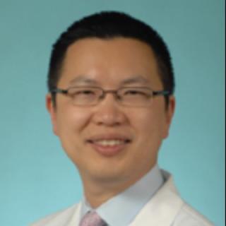 Albert Woo, MD