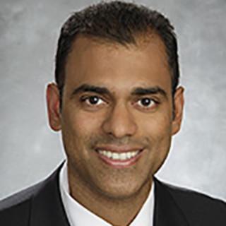 Rahul Reddy, MD