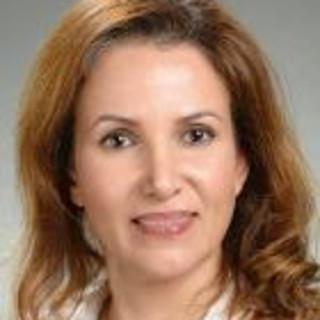 Mojgan Rafaeloff, MD