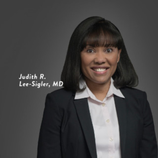 Judith Lee-Sigler, MD