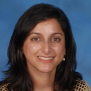 Sameena Nasrullah, MD