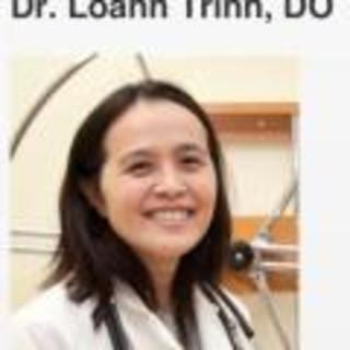 Loann Trinh, DO
