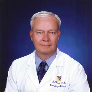 William Rose, MD