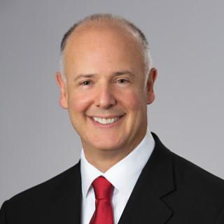 Barry Mandell, MD