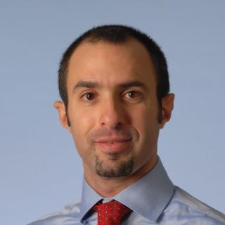 Nabil Fayad, MD
