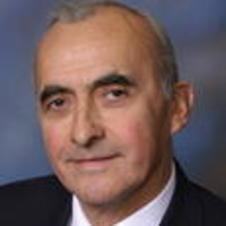Alfredo Zarate, MD