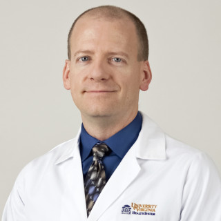 Mark J. Jameson, MD