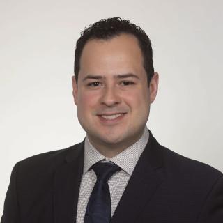 Cesar Cardenas Jr., MD