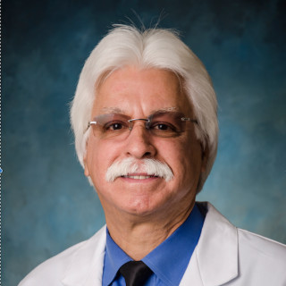 Kenneth Kral, MD