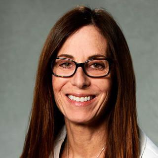 Julia (Zuckerman) Birnbaum, MD