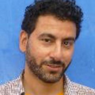 Jamil Ibrahim, MD