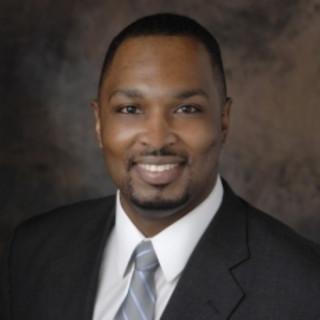Derrick Jones, MD