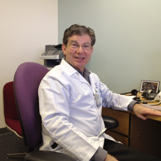 Fred Freedman, MD
