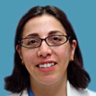 Talia Sasson, MD