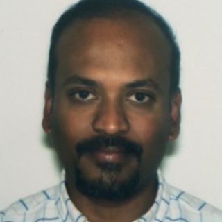 Pratheesh Viswanathan, MD