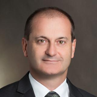 Yves Boudreau, MD
