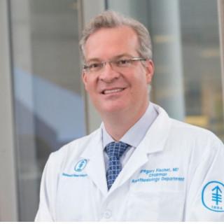 Gregory Fischer, MD