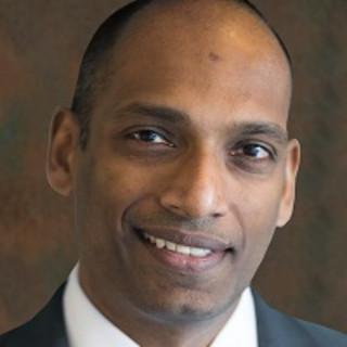 Kanishka Ratnayaka, MD