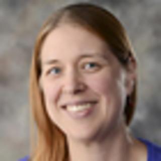 Mackenzie Frost, MD