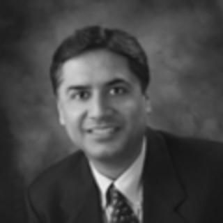 Arif Abdullah, MD