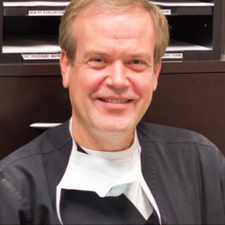 John Stocking, MD