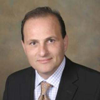 Ramin Khalili, MD