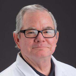 John Montgomery, MD