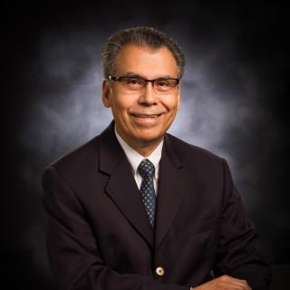 Antonio Ruelas, MD
