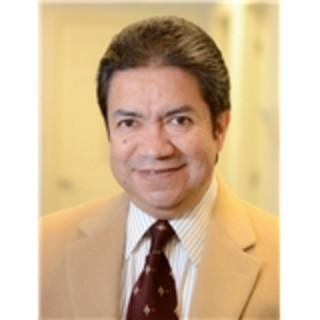 Victor Arboleda, MD