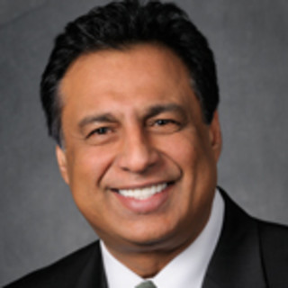 Harish Shownkeen, MD