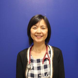 Janet Hsu-Lin, MD