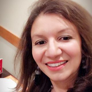 Amna Khan, MD