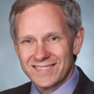 Karl Blomquist, MD