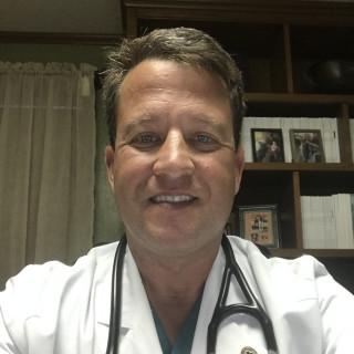 James Fontenot, MD