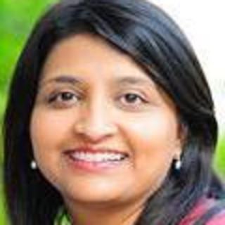 Maithili Rao, MD