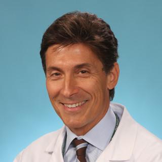 Maurizio Corbetta, MD