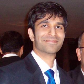 Hanul Bhandari, MD