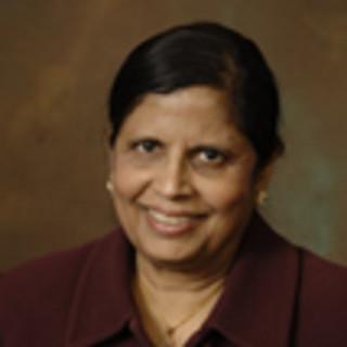Eunice John, MD